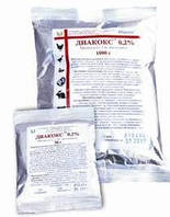 Диакокс 0,2% 1 кг Біофарм