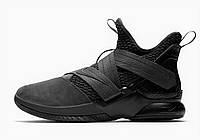 71e3d20f Кроссовки Nike LeBron Soldier XII SFG EP 12 Zero Dark Thirty