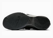 "Кроссовки Nike LeBron Soldier XII SFG EP 12 Zero Dark Thirty ""Black"" (Черные), фото 3"