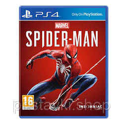 Spider-Man PS4 \ PS5