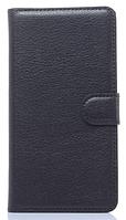 Чехол-книжка для Samsung Galaxy Note 5 N9200 черный