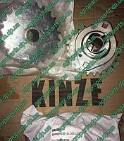 Звездочка GA8364 с фланцем z24 Kinze Sprocket And Bearing, Drive Clutch, 24 Tooth звёздочка ga8364, фото 1