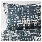 Комплект постельного белья IKEA SKOGSLÖNN 150х200 см разноцветная текстура 503.375.37, фото 2