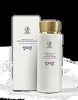Мицеллярная жидкость для снятия макияжа MICELLAR CLEANSING WATER 120 ml