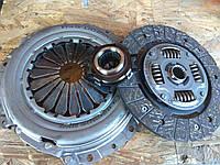 Комплект сцепления ВАЗ 2110, 2111, 2112 Hahn&Schmidt