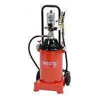 Смазочный аппарат пневматический YATO YT-07067