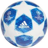 Футбольный мяч Adidas UCL Finale 18 Sportivo CW4132