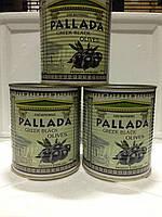 Маслины Pallada 140/160       800/400 грамм
