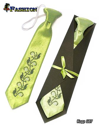 Стильна краватка сину Орест, фото 2