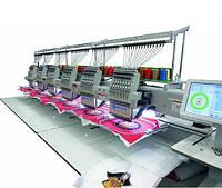 Velles VE 1502LHS-CAP-W Вышивальная автоматическая машина c расширенным полем вышивки по оси -Х