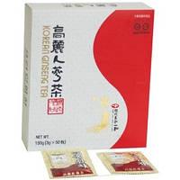 Корейский женьшеневый чай 50 «Ильхва»