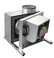 Вентилятор кухонный Salda KF-T120 F 160 EC