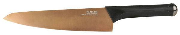 Нож поварской RONDELL RD-690 Gladius, фото 2