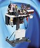 Vi.Be.Mac. 4650EV8R - программируемый автомат для пришивания шлевок в один цикл для джинсов, спецодежды.