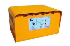 Зарядний пристрій для тягових акумуляторів PBM TL