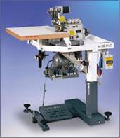 Vi.Be.Mac. CG 90 – специализированный оверлок для тяжелых тканей