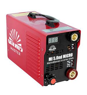 Сварочный аппарат Vitals Master Mi 5.0nd MICRO , фото 2