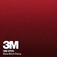 3M 1080 Gloss Black Cherry GP293, фото 1