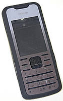Корпус Nokia 7210sn полный чёрный High Copy