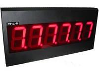 Дублирующее табло Zemic YHL -8 (200мм)