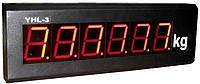 Дублирующее табло Zemic YHL -3 (75мм)