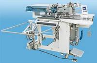 JUKI APW-896 - автомат челночного стежка для обработки прямого и косых кармана с клапаном., фото 1