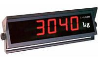 Дублирующее табло CAS CD 3400