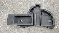 Накладка багажника правая Subaru Forester S12, 2007-2012, 95086SC020