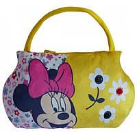 Подушка декоративная Disney Минни Toyworld 14878