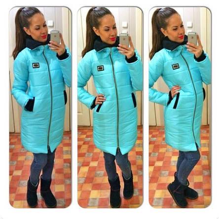 Женская куртка синтепон 300, фото 2