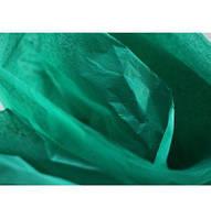 Бумага тишью темно-зеленая 50х70 см.