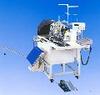 Juki APW-196 - автомат для изготовления прямых и косых карманов