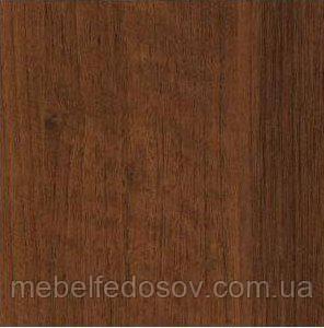 Модульная спальня с-5Скай, цвет орех караваджо