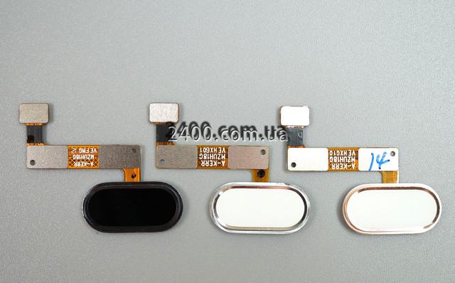 черная – кнопка меню мейзу м5 ноте