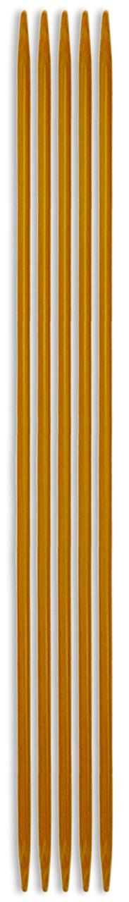 Носочные спицы № 5.0мм KA Seeknit Koshitsu 20см