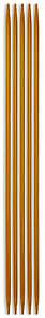 Шкарпеткові спиці № 2.0 мм KA Seeknit Koshitsu 20см