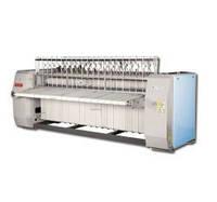 TOLON  TFI 2500 × 600 цилиндричекая гладильная машина (каток)