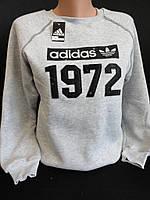 Теплые спортивные кофты для молодежи., фото 1