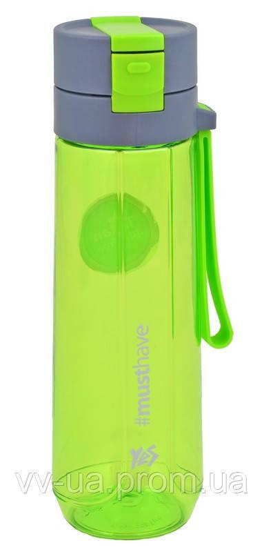 Бутылка для воды Yes Greenery, 800 мл