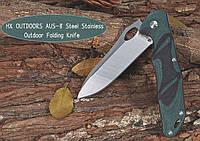 Нож HX OUTDOORS ZD-007, фото 1