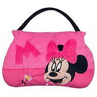 Подушка декоративная Disney Минни Toyworld 15194