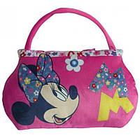 Подушка декоративная Disney Минни Toyworld 14877