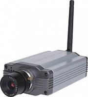 Web-камера беспроводная wi-fi g 8800 w, удаленное видеонаблюдение, без подсветки, детектор движения, микрофон