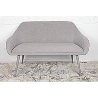 Maiorica (Майорка) кресло-банкетка рогожка светло-серый, фото 1