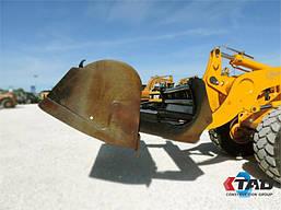 Фронтальный погрузчик JCB 436B ZX (2007 г), фото 3