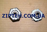 Опора для стиральной машинки полуавтомат Фея H=36mm*43,5mm*10mm