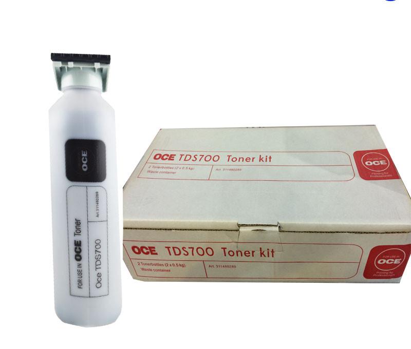 Совместимый тонер-набор для Océ (Oce) TDS700/750, PlotWave 700/750 Toner Kit (2х0.5 кг)