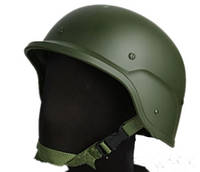 Шлем американский кевларовый PASGT