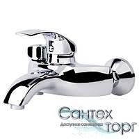 Латунный кран для ванной картридж 40 мм Touch-Z Mars 006 NEW