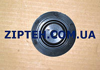 Мембрана для газовой колонки Termet PG-6 D=80mm*7mm (черная,7 отверстий,3 шипа по центру)